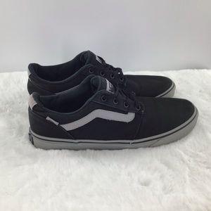 Vans Shoes - Vans Chapman Stripe Classic Skater Shoes Excellent